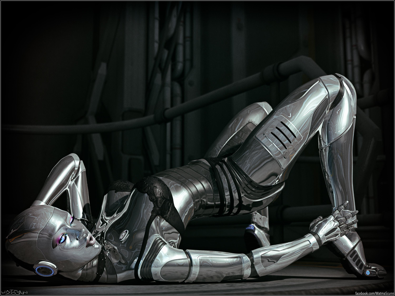 Bot Steph by Sedorrr