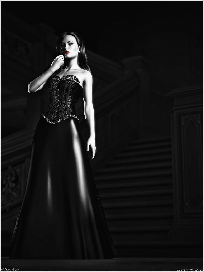 Noir by Sedorrr