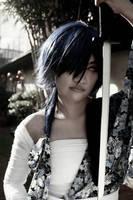 Kaito Sempai by Darkoala23ucalyptus