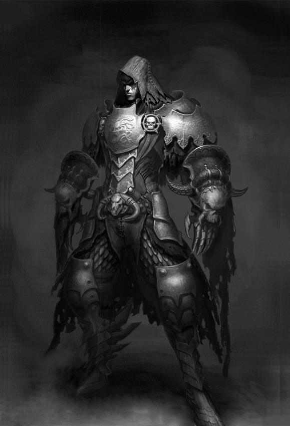 Amarga recepcion. Blackguard_by_Galligi