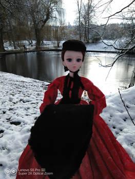 Irena (winter)