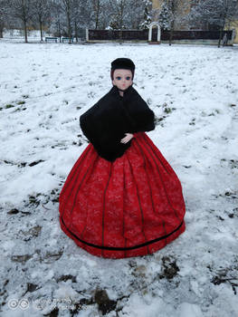 Irena (winter 1)