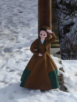 Irena (last snow)