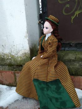 Irena (last snow) 2