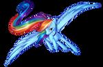 Rainbow Dash [+SPEEDPAINT]
