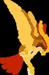 Color Pidgeot