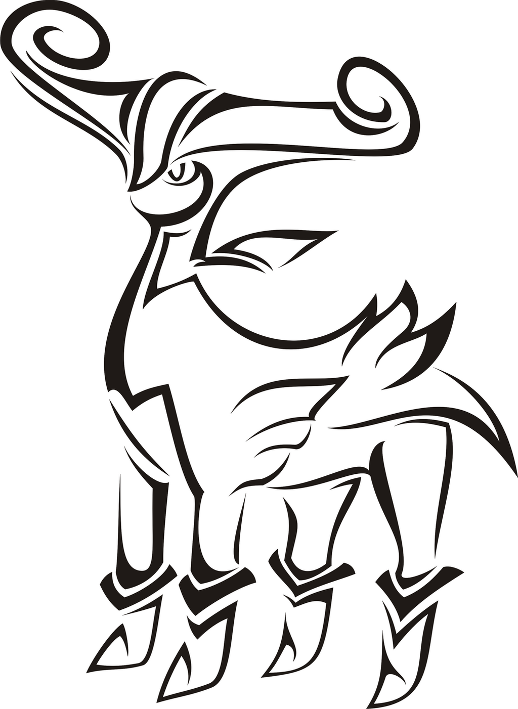 Shaymin Coloring Pages