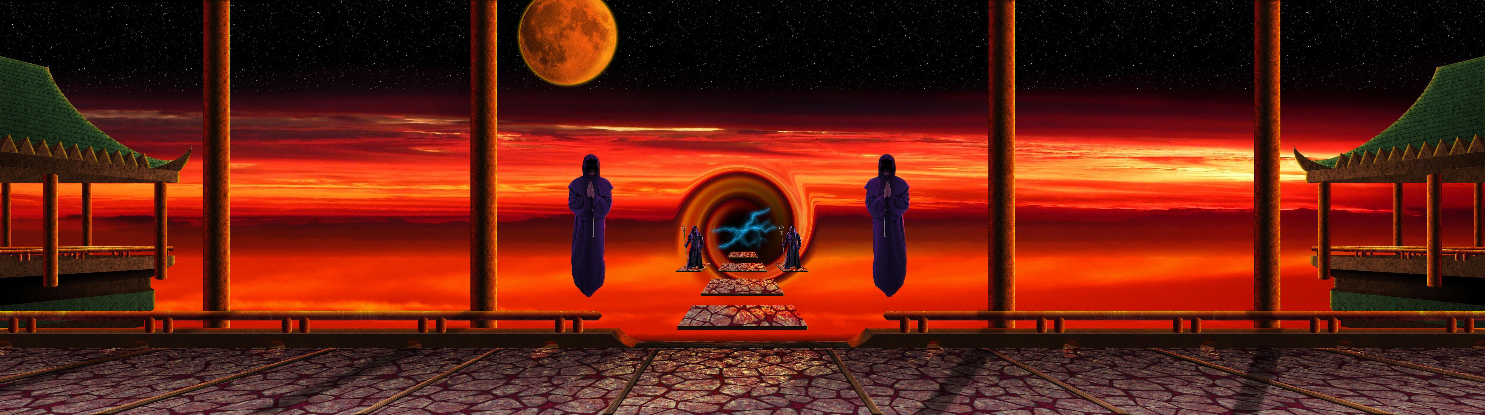 Mortal Kombat | Euro Palace Casino Blog