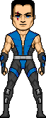 Sub-Zero MK-DOTR Animated Series MICRO by molim