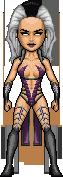 Sindel MK9 Original Outfit MICRO by molim