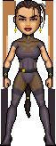 Kitana MKA Original Outfit MICRO by molim