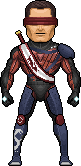 Kenshi MK9 Original Outfit MICRO by molim