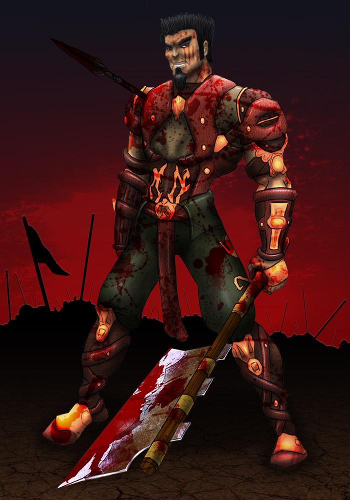 Mortal kombat mobile games