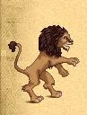 Lion by Vadich