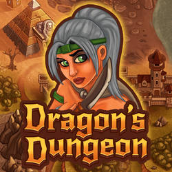 Dragon's Dungeon on Steam Greenlight