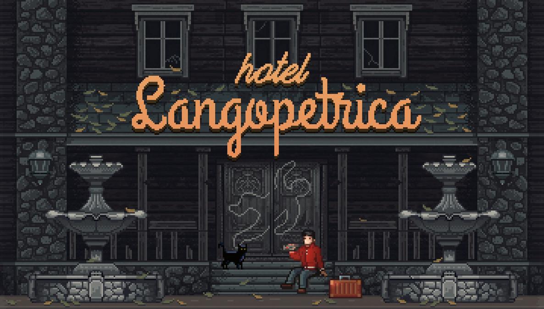 Hotel Langopetrica by Vadich