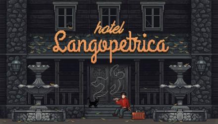 Hotel Langopetrica