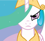 Princess Celestia Mad!