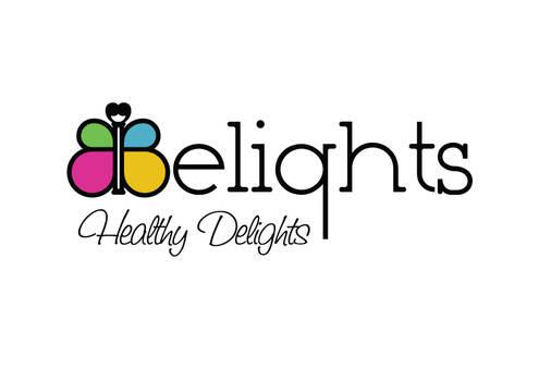 Belights - Healthy Delights Logo
