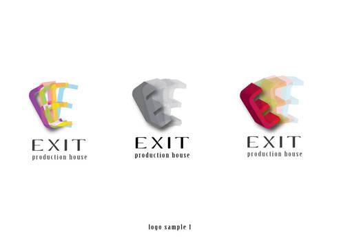Exit Media - Logo 1