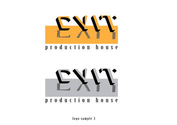 Exit Media - Logo 3
