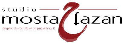 Studio Mostahfazan logo