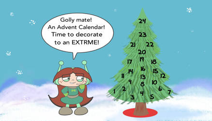 MatMz Advent Calendar: Day 0