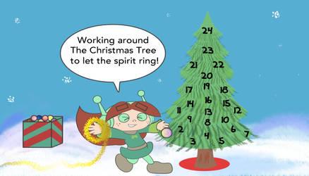 MatMz Advent Calendar: Day 1