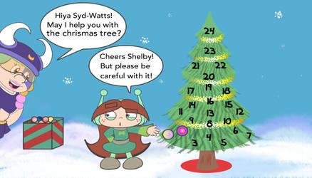 MatMz: Advent Calendar Day 2