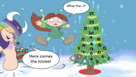 MatMz: Advent Calendar Day 3