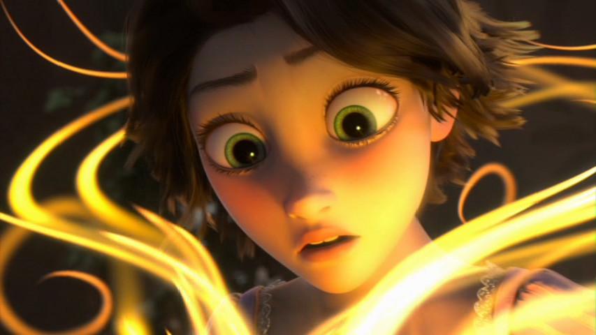 Rapunzel wow by Zaiyuri