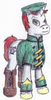 NATG III 3: Ironfire by PLOTYNSTYNE