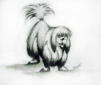 dogiieee by khyati-mehta