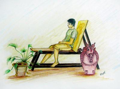 human by khyati-mehta