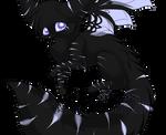 InaliaFox: Tinifox by Konokiri