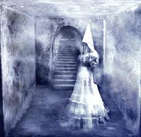 Ghost bride by somnium79
