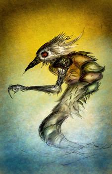 Monstremarin