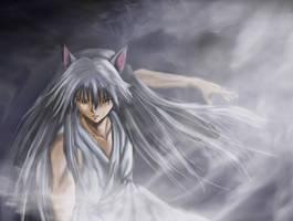Yoko Kurama King of Theives by KaoruMoonGoddess
