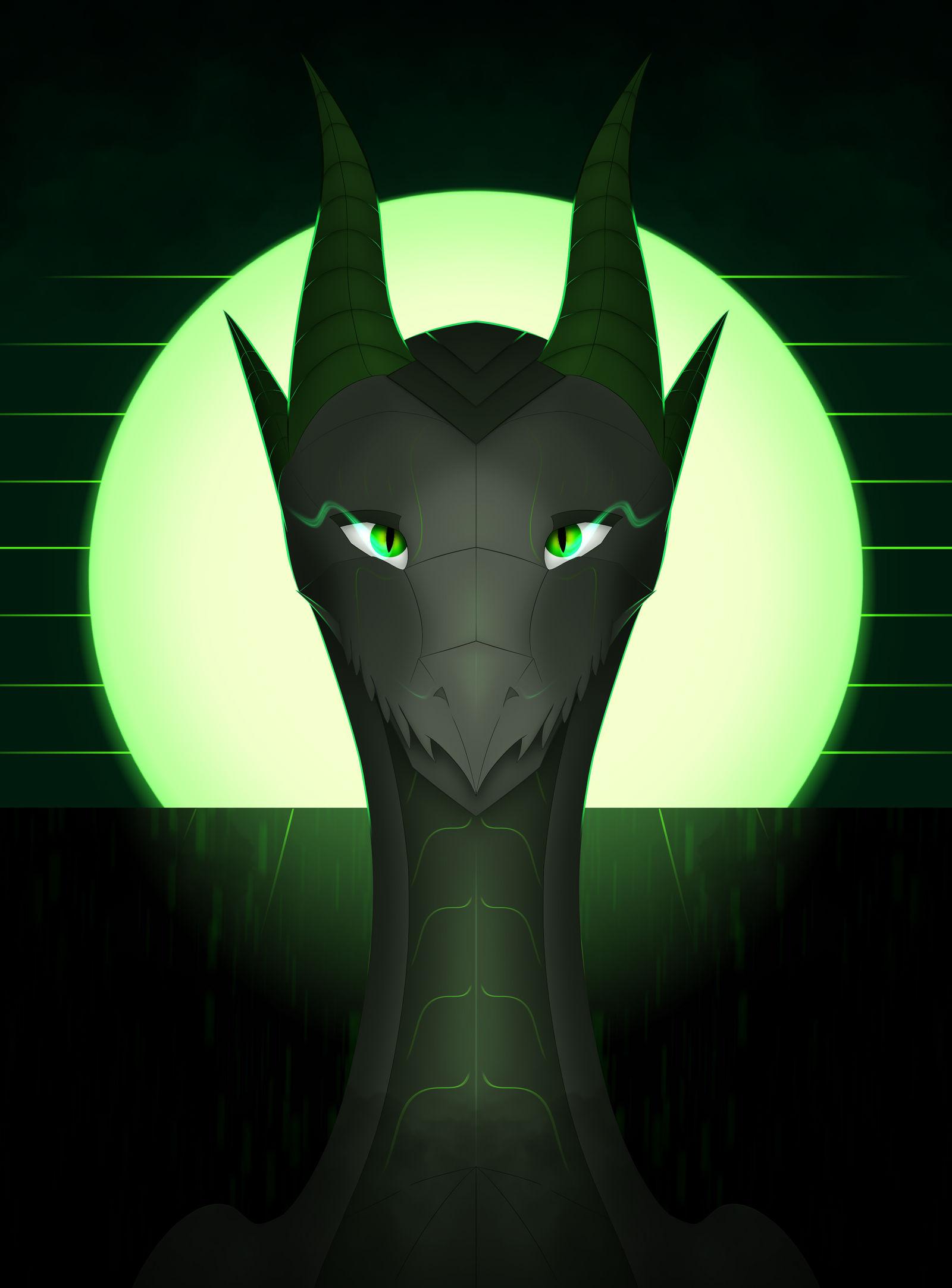 Dragon Starki Concept