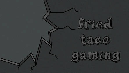 YouTube channel banner by FriedTaco
