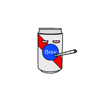 Baked Beer