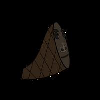 Gorilla Ham