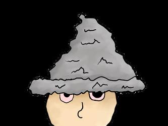 Tinfoil Hat Society V.1 by FriedTaco