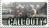 Call of duty 4 stamp by impyton
