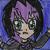 Violet e6 by lasercraft32