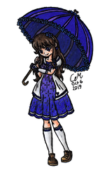 Nekokowa-chan