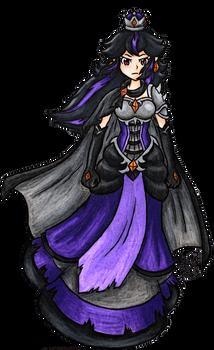 Shadow Queen TimeRiftette