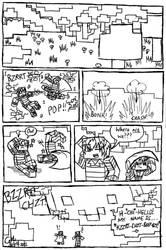 M.A.R.I.L.L.A's World (Page 1)