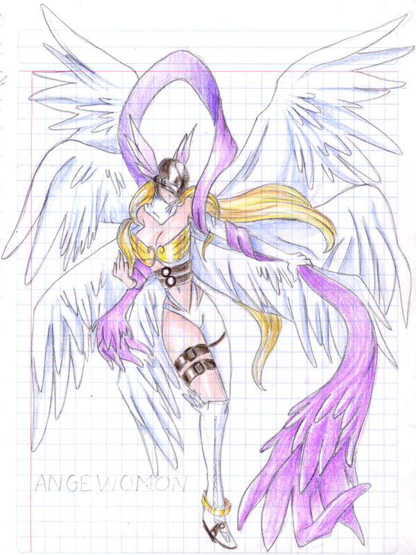 Angewomon-3 by HarpieLadyFan