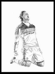 Fernando Torres by BismarSantiago